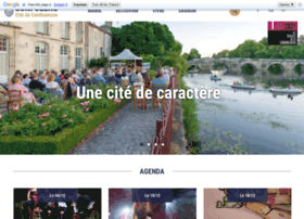 Mairie-confolens.fr thumbnail