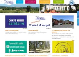 Mairie-dsb.fr thumbnail
