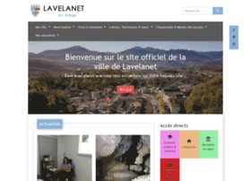 Mairie-lavelanet.fr thumbnail