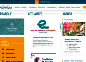 Mairie-montrabe.fr thumbnail