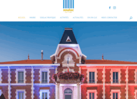 Mairie-soulac.fr thumbnail