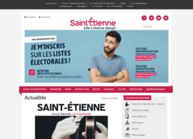 Mairie-st-etienne.fr thumbnail
