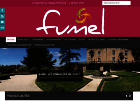Mairiedefumel.fr thumbnail