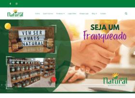 Maisnatural.com.br thumbnail