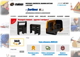 Maison.com.ua thumbnail