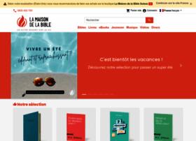 Maisonbible.fr thumbnail