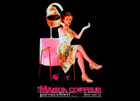 Maisoncoiffeur.com thumbnail