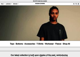 Maisoncoterie.com thumbnail