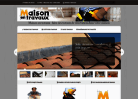 Maisonentravaux.fr thumbnail