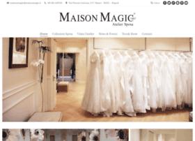 Maisonmagic.it thumbnail