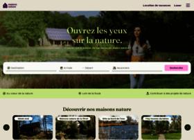 Maisonnature.fr thumbnail