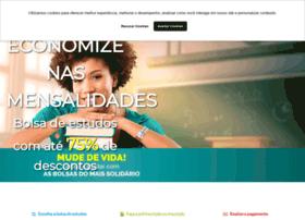 Maissolidario.com.br thumbnail