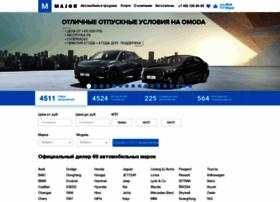 Major-auto.ru thumbnail