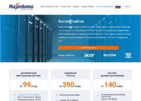 Majordomo.ru thumbnail