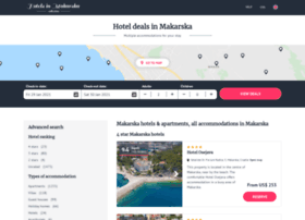 Makarska-riviera.info thumbnail