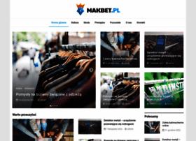 Makbet.pl thumbnail