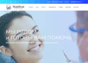 Makdentnn.ru thumbnail