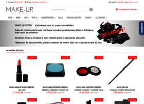 Make-up-store.ro thumbnail