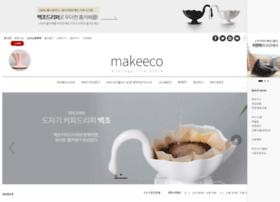 Makeeco.co.kr thumbnail