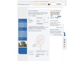Makelaarszoeken.nl thumbnail
