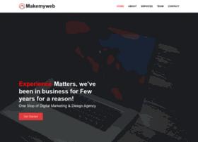 Makemyweb.in thumbnail