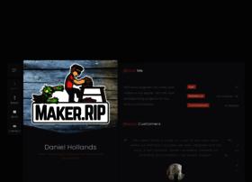 Maker.rip thumbnail
