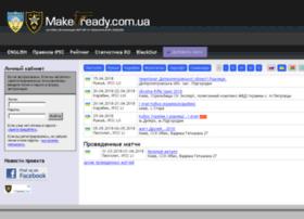 Makeready.com.ua thumbnail