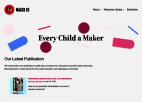 Makered.org thumbnail