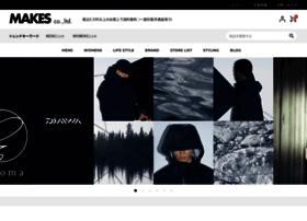 Makes.jp thumbnail