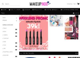 Makeup-indo.com thumbnail