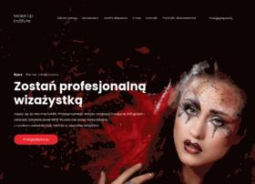 Makeup-institute.pl thumbnail