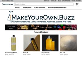 Makeyourown.buzz thumbnail