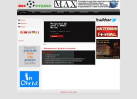 Makfudbal.com thumbnail