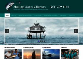 Making-waves.us thumbnail
