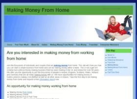 Makingmoney.ie thumbnail