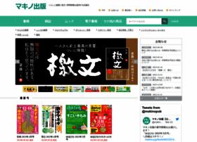 Makino-g.jp thumbnail