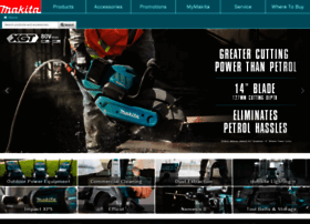 Makita.co.nz thumbnail