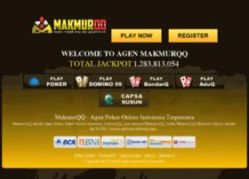 Makmur Qq Asia At Website Informer Visit Makmur Qq
