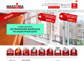 Maksima.kh.ua thumbnail