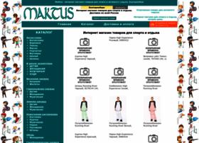 Maktus.ru thumbnail