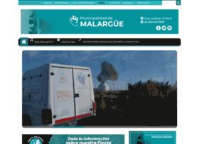 Malargue.gov.ar thumbnail