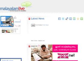 Malayalalive.com thumbnail