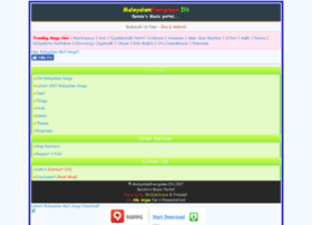 Malayalamevergreen.in thumbnail