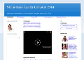 Malayalamkambikathakal2014.blogspot.in thumbnail