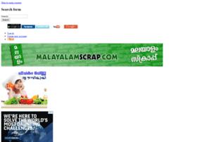 Malayalamscrap.com thumbnail