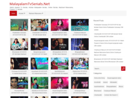 Malayalamtvserials.net thumbnail