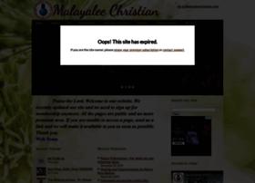 Malayaleechristian.net thumbnail