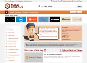 Malaycoupons.net thumbnail