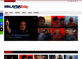 Malaysia-today.net thumbnail