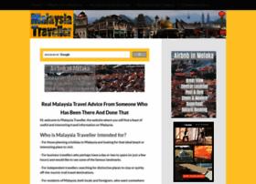 Malaysia-traveller.com thumbnail
